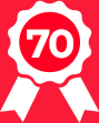 Establish 70 Logo